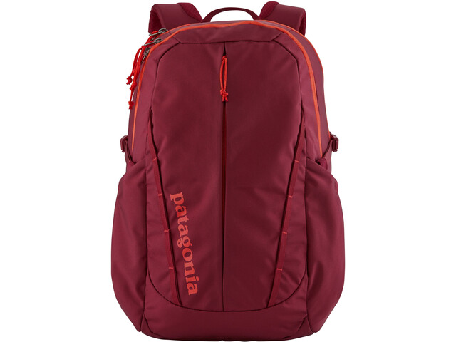 Patagonia Refugio Pack 26L Women roamer red